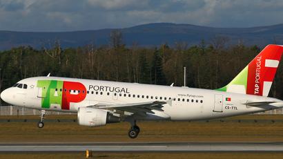 TAP - Air Portugal