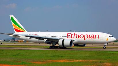 Ethipoian Airlines